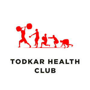Todkar Health Club