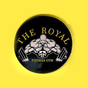 The Royal Fitness Gym