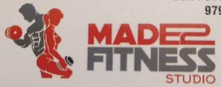 Made2 Fitness Studio