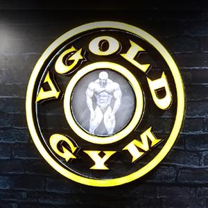 V Gold Gym