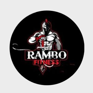 Rambo Fitness Studio