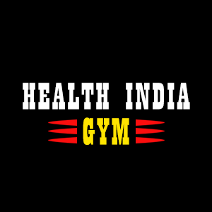Health India Gym 318 Chirag Delhi