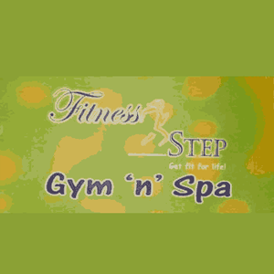 Fitness Step Lajpat Nagar Part 1