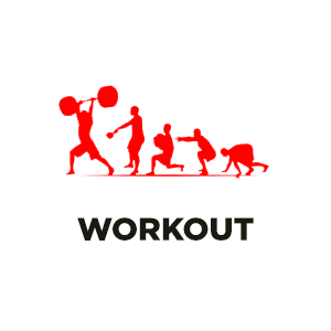 Workout Fitness Studio