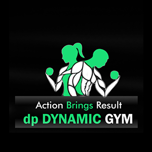 Dp Dynamic Gym Indira Nagar