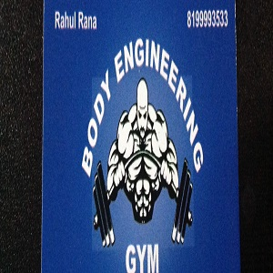 Body Engineering Gym Sector 20d