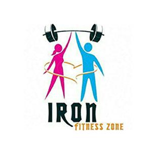 Iron Fitness Zone Nikol