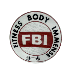 New FBI Gym