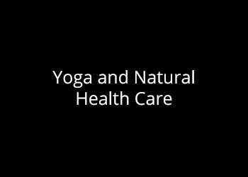 Yoga And Natural Health Care Centre RK Puram