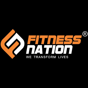 Fitness Nation Kailash Colony