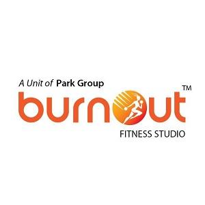Burnout Fitness Studio Park Circus