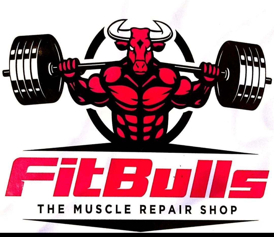 Fit Bulls The Muscle Repair Shop