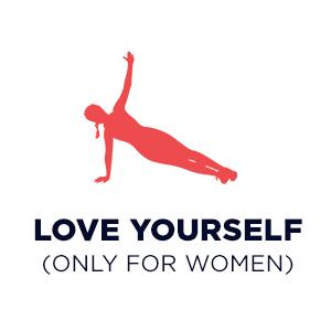 Love Yourself (Only For Female) Adarsh Nagar