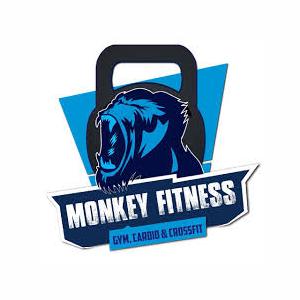 Monkey Fitness