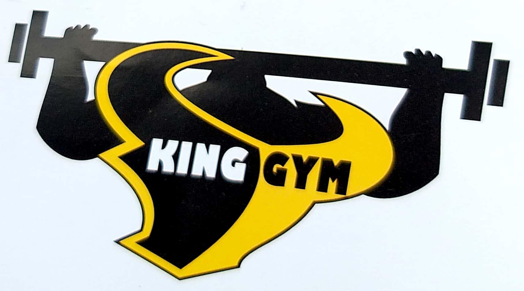 King Gym Nikol