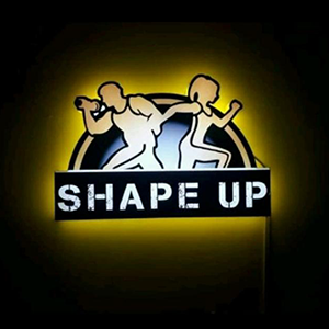 Shape Up Fitness Centre Jubilee Hills