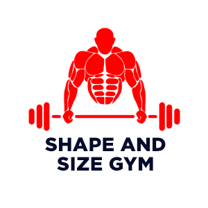 Shape And Size Gym
