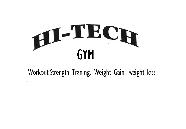 Hi Tech Gym Tavarekere Road