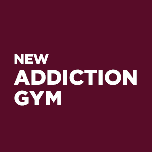 New Addiction Gym