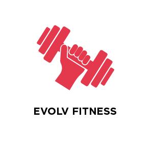 Evolv Fitness