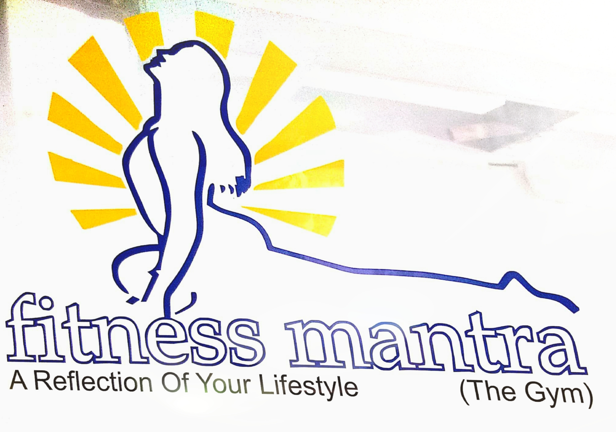 Fitness Mantra Gym Gota