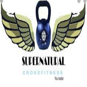 Supernatural Cross Fitness