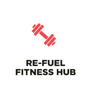 Re-fuel Fitness Hub Sion East