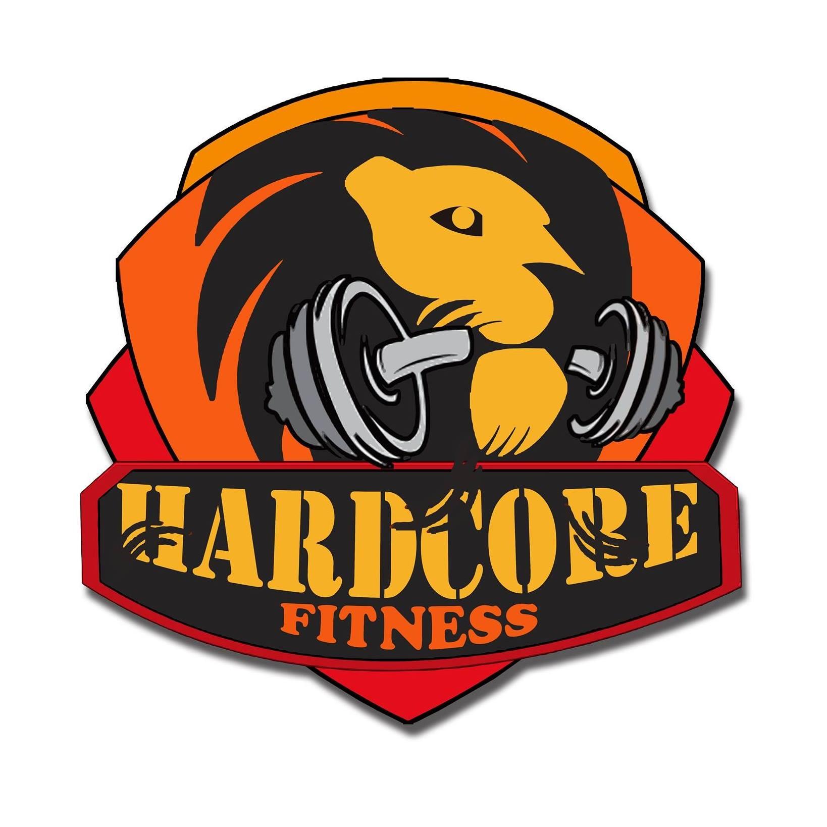The Royal Hardcore Fitness Nikol