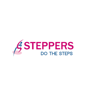 Steppers Do The Steps (Only For Ladies)