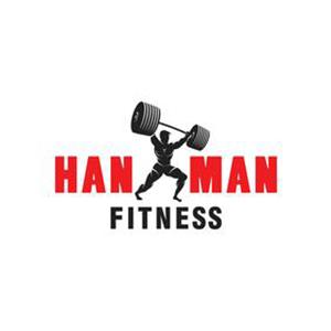 HanMan Fitness Chowpatty