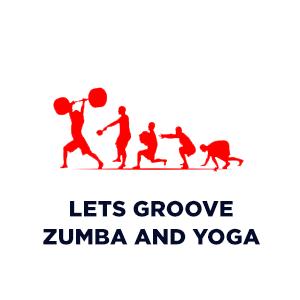 Lets Groove Zumba And Yoga Studio
