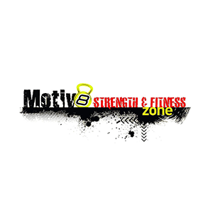 MOTIV8 STRENGTH & FITNESS ZONE