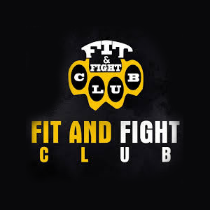 Fit & Fight Club