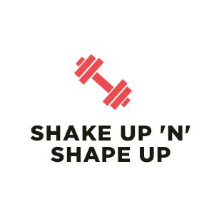 Shake Up 'n' Shape Up Rajouri Garden