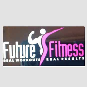 Future Fitness Alipur Road
