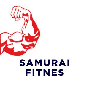 Samurai Fitness Bodakdev