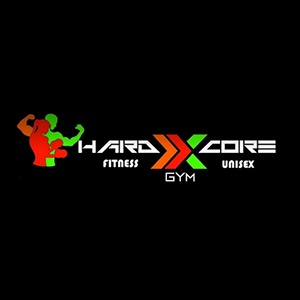 Hard Core Fitness Gym