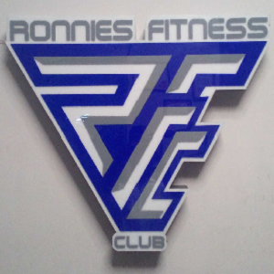 Ronnies Fitness Club