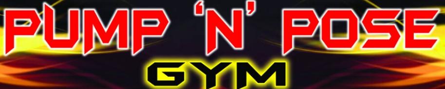 Pump N Pose Gym & Fitness Erragadda