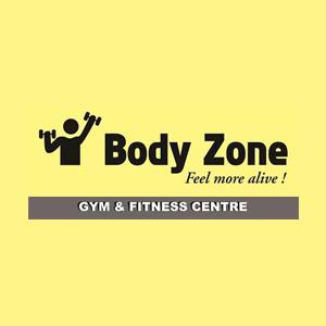 Body Zone Gym & Fitness Center