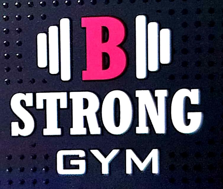 B Strong Gym Naroda