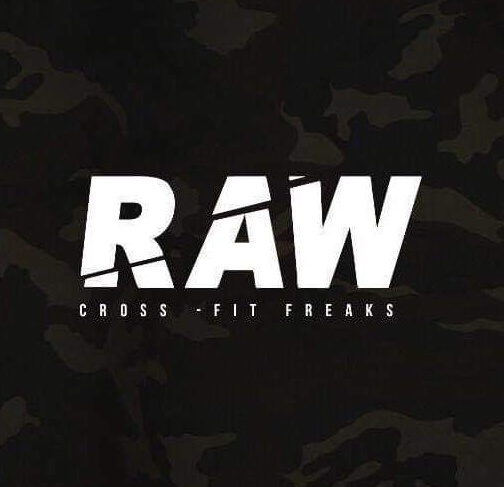 Raw Cross-Fit Freaks