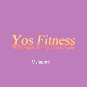 Yos Fitness Mylapore