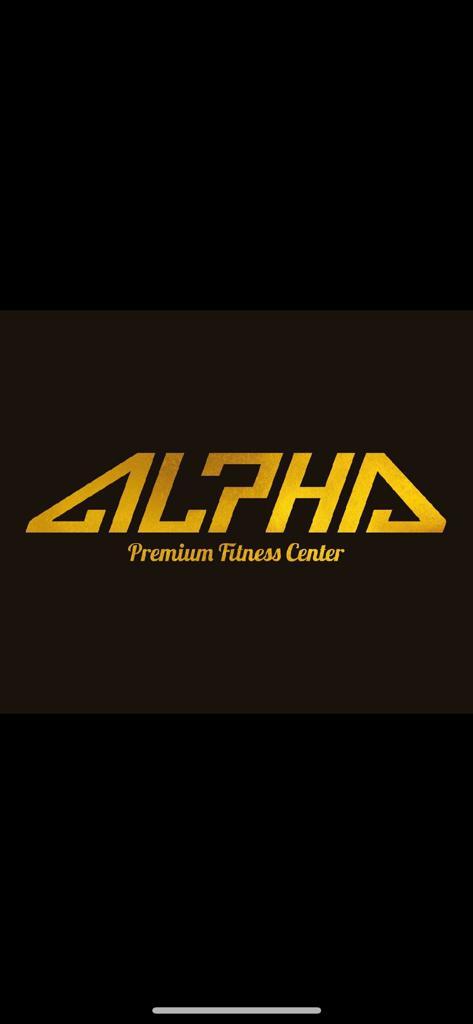 Alpha Premium Fitness Center