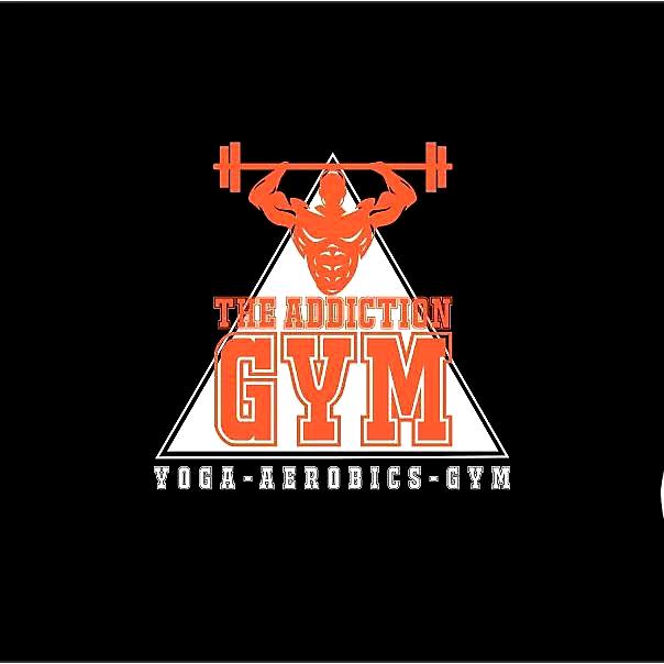 The Addiction Gym Naroda