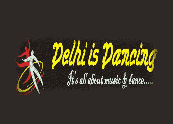 Delhi Is Dancing Nirman Vihar