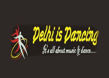 Delhi Is Dancing