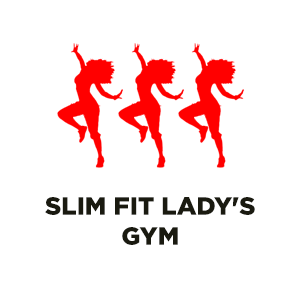 Slim Fit Lady's Gym