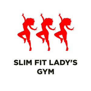 Slim Fit Lady's Gym