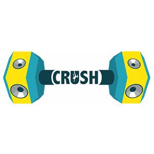 Crush Fitness Vasant Kunj